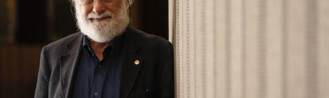 Francesco Tonucci: Resulta inconcebible que un niño se aburra en la escuela