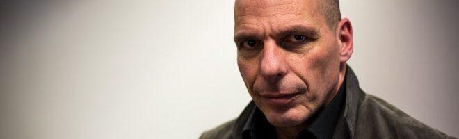 Yanis Varoufakis: Freedom