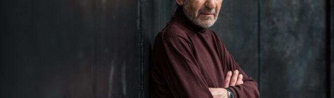 José Sacristán: La necedad sigue instalada entre nosotros
